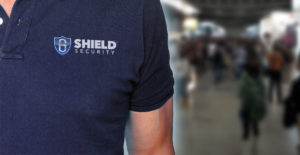 Shield security guards
